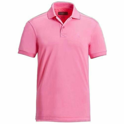 presenting dirt cheap fresh styles Mens Cotton Polo Neck Pink Event T Shirt, Size: S-3XL, Rs 200 ...