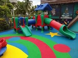 EPDM Play Area