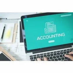 Online Single User Accounting Software, For Windows