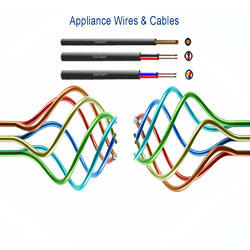 UL Appliance Wires & Cables
