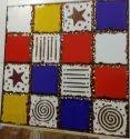 Kitchen Highlighter Tiles