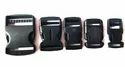Black Heavy Bag Push Clip
