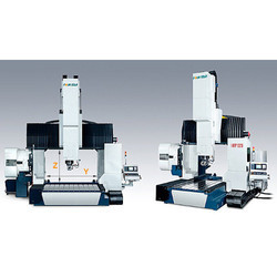 HRP High Rapidly Precision Machining Center