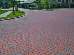 Alite Brick Paving Block