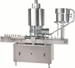 Seal Capping Machines