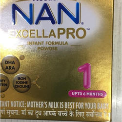 Nan Excellapro Milk Powder