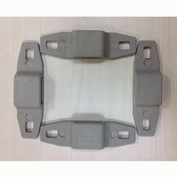 Cooler Plastic Saddle Clip