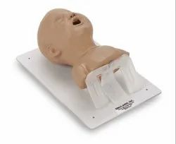Infant Airway Management Trainer with Board