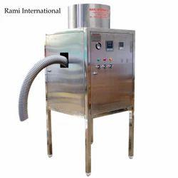 Automatic Garlic Peeler Machine