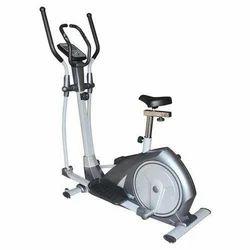 Adjustable Seat Exercise Bike