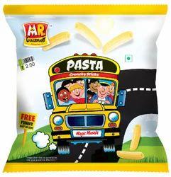 Pasta Sticks Snack