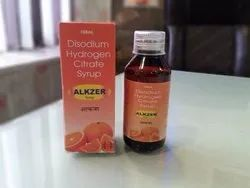 Alkzer Syrup
