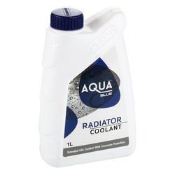 Aqua Blue Coolant