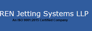 REN Jetting Systems LLP