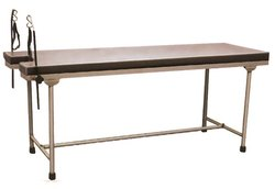 Gynecological Examination Table - Plain