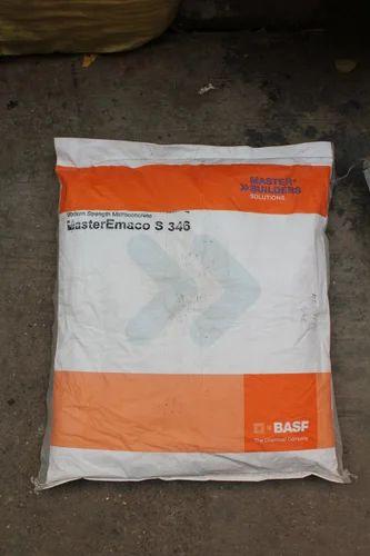 Concrete Repair Mortar Powder, Packaging Size: 25 Kg   ID: 16117879530