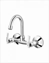 Colf Sink Mixer Wall Mounted