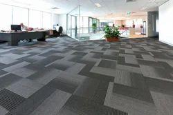 Commercial Carpet Flooring Service