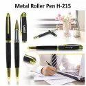 Metal Roller Pen H-215