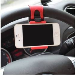 ROQ Universal Car Steering Mobile Holder
