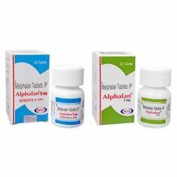 Alphalan Tablet 5 Mg