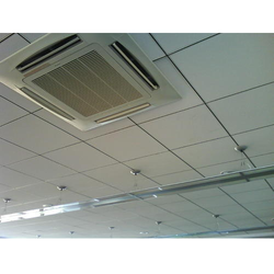 Armstrong Mineral Fibre Ceilings