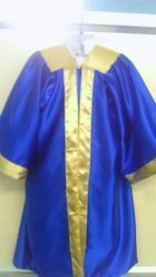 Kids Graduation Gown