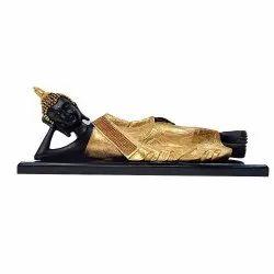 Sleeping Gautam Buddha Statue