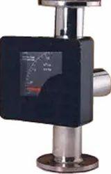 Metal Tube Rota Meter