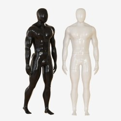 Male Standing Mannequin Model