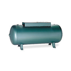 Air Compressor Tank, Volume/Capacity: 350 Ltr