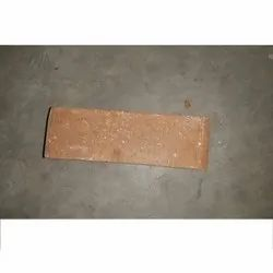 TRL Refractories Brown Magnesite Bricks, For Partition Walls, Size: 230x115x75 inch