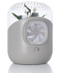 HEPA ABS Plastic Household Air Purifier, Room Size: Below 250 Sqft, 220-230 V Ac