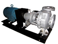 Centrifugal Acid Pump