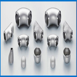 Monel Butt Weld Pipe Fittings