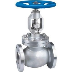 STAINLESS STEEL VALVE