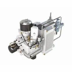 Electric Bus Air Compressor