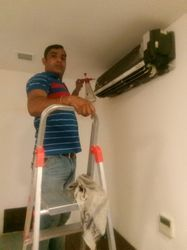 Embassy Air Conditioner Maintenance Services