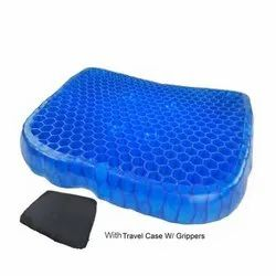 Gel Seat Cushion Plain Type