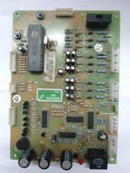 Micro Stabilizer Control Card