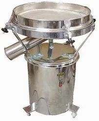 SS High Speed Vibro Sifter