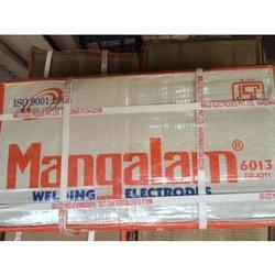 Mangalam Mild Steel Welding Rod