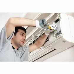 Split AC AC Installation And Maintenance Service, in Local, Copper