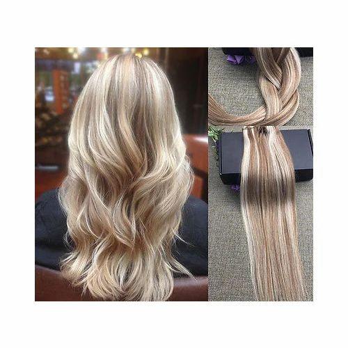 Long Hair Extensions 45