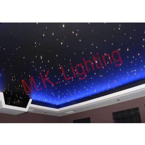 Fiber Optic Light Lighting Manufacturer From