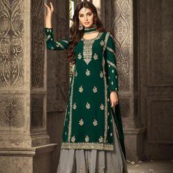 Ethnic Salwar Suit