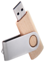 Wooden Pendrive