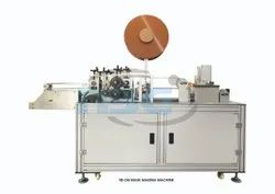 Face Mask Tie Looping Machine