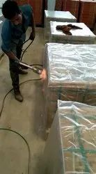 Industrial Paper Shrink Packing Service