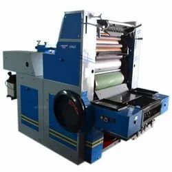 Solna Sheetfed Offset Printing Machine
